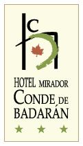 Hotel Mirador Conde de Badarán